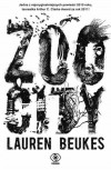 Zoo City - Beukes Lauren