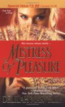 Mistress of Pleasure - Delilah Marvelle