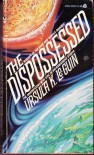 The Dispossessed - Ursula K. Le Guin