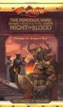 Night of Blood - Richard A. Knaak, Margaret Weis