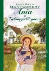 Ania z Zielonego Wzgórza - Montgomery Lucy M.