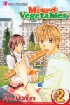 Mixed Vegetables, Vol. 2 - Ayumi Komura