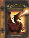 Dracopedia: A Guide to Drawing the Dragons of the World - William O'Connor