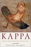 Kappa - Ryūnosuke Akutagawa, Geoffrey Bownas