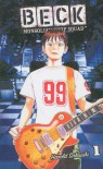 Beck - Harorudo Sakuishi