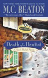 Death of a Dentist - M.C. Beaton
