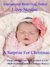 A Surprise For Christmas - Lizzy Stevens