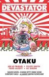 The Devastator: Otaku (English and Japanese Edition) - Geoffrey Golden, Amanda Meadows, Geoffrey Golden, Amanda Meadows
