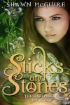Sticks and Stones - Shawn McGuire