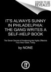 Unti It's Always Sunny in Philadelphia tie-in - FX Networks
