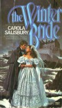 The Winter Bride - Carola Salisbury