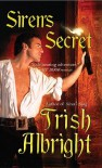 Siren's Secret - Trish Albright