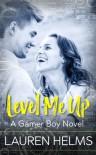 Level Me Up - Lauren Helms