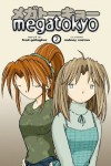 Megatokyo, Volume 2 - Fred Gallagher, Rodney Caston