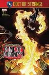Doctor Strange (2015-) #21 - Dennis Hopeless, Niko Henrichon, Chris Bachalo