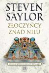Zloczyncy znad Nilu - Steven Saylor