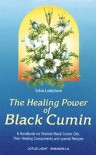 The Healing Power of Black Cumin - Sylvia Luetjohann
