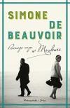 Pewnego razu w Moskwie - Simone de Beauvoir