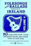 Folksongs and Ballads Popular in Ireland: Volume 4 - John Loesberg
