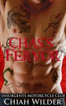 Chas's Fervor: Insurgents Motorcycle Club (Insurgents MC Romance Book 3) - Chiah Wilder, Hot Tree Editing