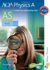 AQA Physics A AS: Student's Book - Jim Breithaupt