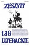 Zeszyty Literackie nr 138 (2/2017) - Redakcja kwartalnika Zeszyty Literackie