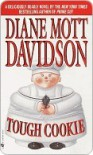 Tough Cookie (A Goldy Bear Culinary Mystery, #9) - Diane Mott Davidson
