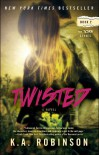 Twisted  - K.A. Robinson