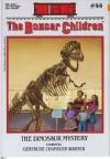 Dinosaur Mystery (Boxcar Children, No 44) - Gertrude Chandler Warner