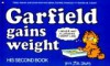 Garfield Gains Weight - Jim Davis