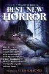 The Mammoth Book of Best New Horror Volume 23. - Stephen Jones