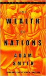 The Wealth of Nations -