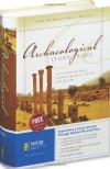 NIV Archaeological Study Bible: An Illustrated Walk Through Biblical History and Culture - Anonymous, Duane A. Garrett, Walter C. Kaiser Jr.
