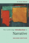 The Cambridge Introduction to Narrative (Cambridge Introductions to Literature) - H. Porter Abbott