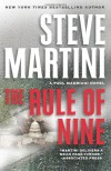 The Rule of Nine: A Paul Madriani Novel (Paul Madriani Novels) - Steve Martini