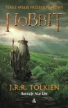 Hobbit, czyli tam i z powrotem - J.R.R. Tolkien