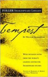 The Tempest (Folger Shakespeare Library Series) -
