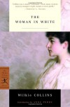 The Woman in White - Wilkie Collins, Anne Perry