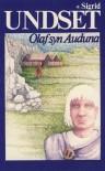 Olaf syn Auduna, vol. 1 - Sigrid Undset, Wanda Kragen