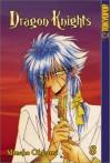 Dragon Knights, Volume 8 - Mineko Ohkami