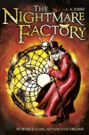 The Nightmare Factory - L. A. Jones