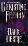 Dark Desire (Carpathians, #2) - Christine Feehan