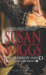 The Maiden's Hand (Tudor Rose Trilogy) - Susan Wiggs