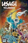 Usagi Yojimbo Volume 30: Thieves and Spies - Stan Sakai