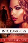 Into Darkness - J.T. Geissinger