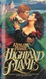 Highland Flame - Kathleen Fraser