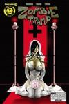 Zombie Tramp Vol. 3 #3 (Zombie Tramp Vol. 3: 3) - Dan Mendoza, Jason Martin, TMChu