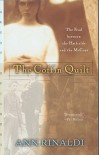 The Coffin Quilt: The Feud Between the Hatfields and the McCoys - Ann Rinaldi