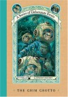 The Grim Grotto (A Series of Unfortunate Events, #11) - Brett Helquist, Lemony Snicket