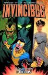Invincible Volume 20: Friends - Robert Kirkman